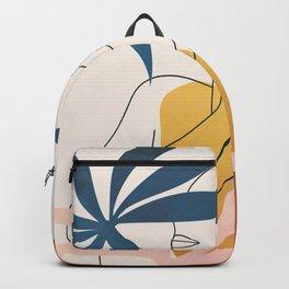 Minimal Movement I Backpack