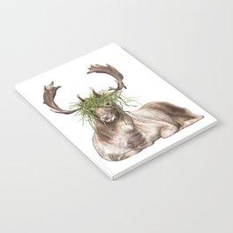 Derp Deer Notebook