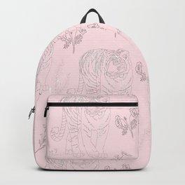 Wildflower Tiger Backpack