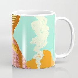 DESERT SHAMAN Coffee Mug