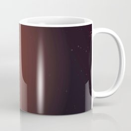 Midnight Oil - Fending Off the Darkness Coffee Mug