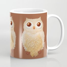 Owlmond 1 Coffee Mug