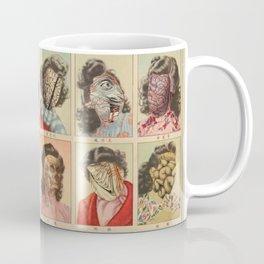 FRIDAY THE THIRTEENTH Coffee Mug