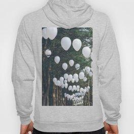 Romantic Forest Hoody