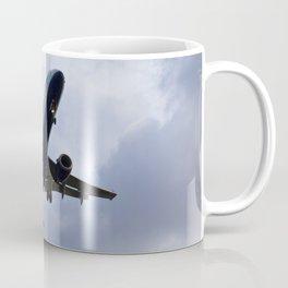 British Airways Embraer ERJ-170 G-LCYF Coffee Mug