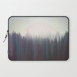 Forest Sun Laptop Sleeve