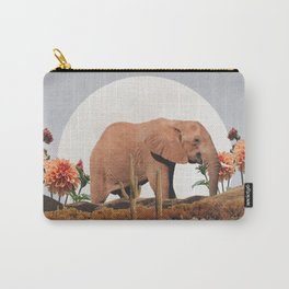 CINNAMON Carry-All Pouch
