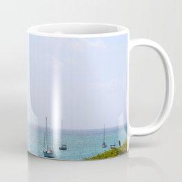 Sun Dance Cove Coffee Mug