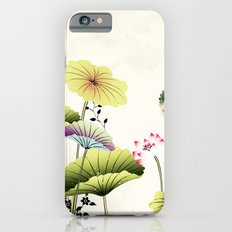 LIKE A FLOWER XLII iPhone 6s Slim Case