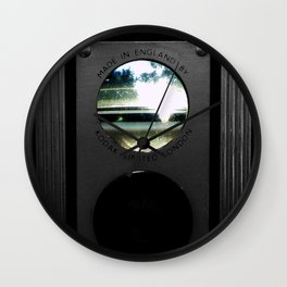 Kodak Duaflex Wall Clock