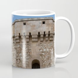 Alcaufar, Menorca Coffee Mug