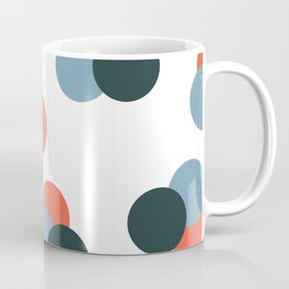Art Balls Coffee Mug