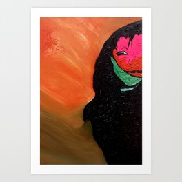 This is It Art Print