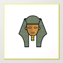 Pharaoh  Canvas Print