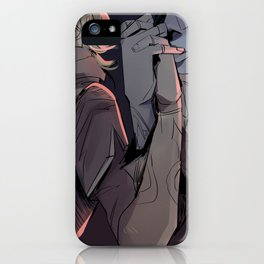 Kierark iPhone Case