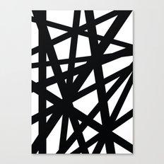 Complex   Canvas Print