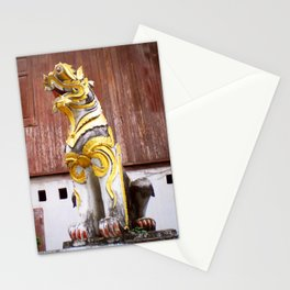 Singha Guardian Stationery Cards