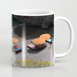 The Seascape Collection No.11 Coffee Mug