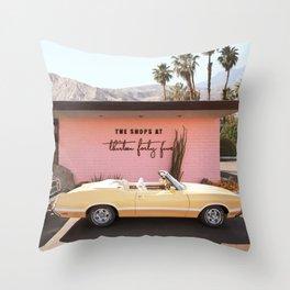 Thirteen Forty Five Throw Pillow