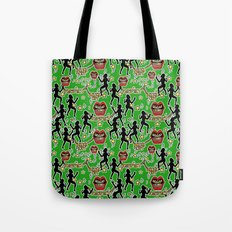 Dancehall 2 Tote Bag
