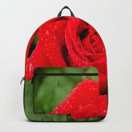 Veterans' Honor Rose Backpack