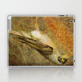 Australian Noisy Miner Laptop & iPad Skin