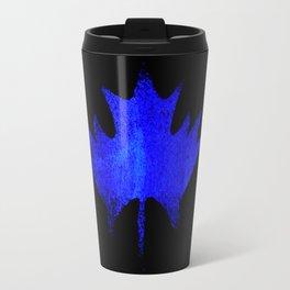 Maple leaf Travel Mug