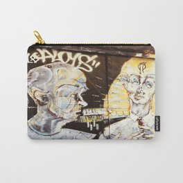 Grumpy Old Men Carry-All Pouch