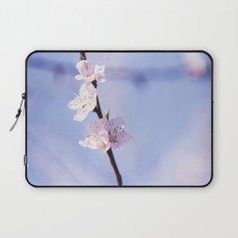 Sakura Plum Flowers Laptop Sleeve