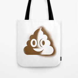 A Room with a Poop Tote Bag