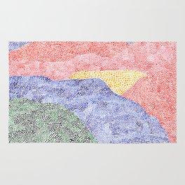 landscape II Rug