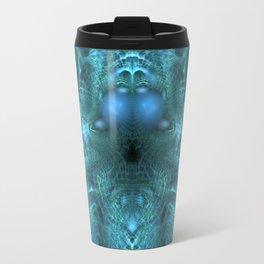Juju Blue Travel Mug