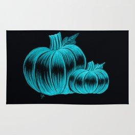The New Pumpkin Rug