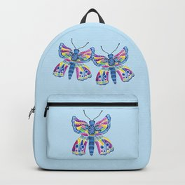 Butterfly I Backpack