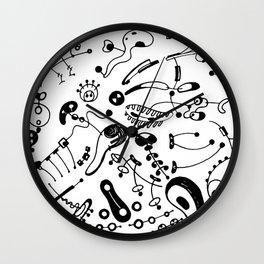 Balance 01 Wall Clock