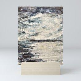 Enniscrone Twilight Mini Art Print