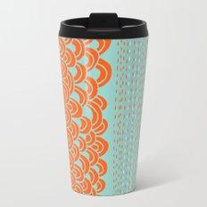 Infinite Wave Travel Mug