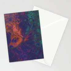 Labradorite Stationery Cards