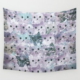 cats-138 Wall Tapestry