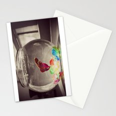 fishbowl Stationery Cards