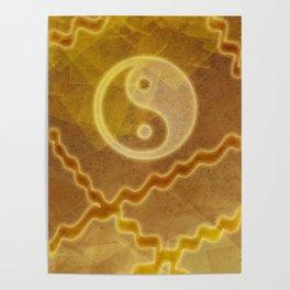 Yin & Yang Poster