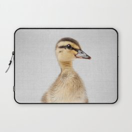 Duckling - Colorful Laptop Sleeve