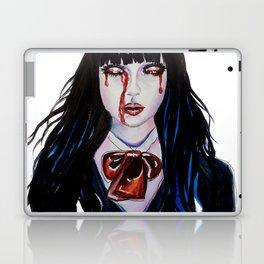 Gogo Yubari Laptop & iPad Skin