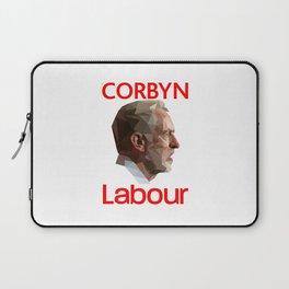 Jeremy Corbyn Laptop Sleeve