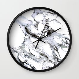 Intensity Wall Clock