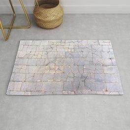 Rome Mosaic Rug