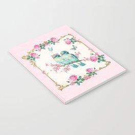 Love birds Notebook
