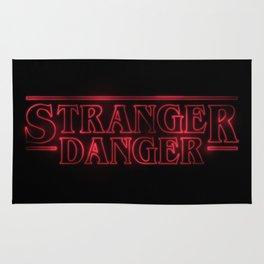 Stranger Danger Rug