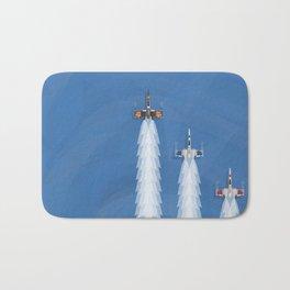 Scherzo For X-Wings Bath Mat