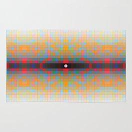 Momo pixel Rug